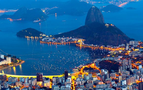 Brazil Document Attestation for UAE-